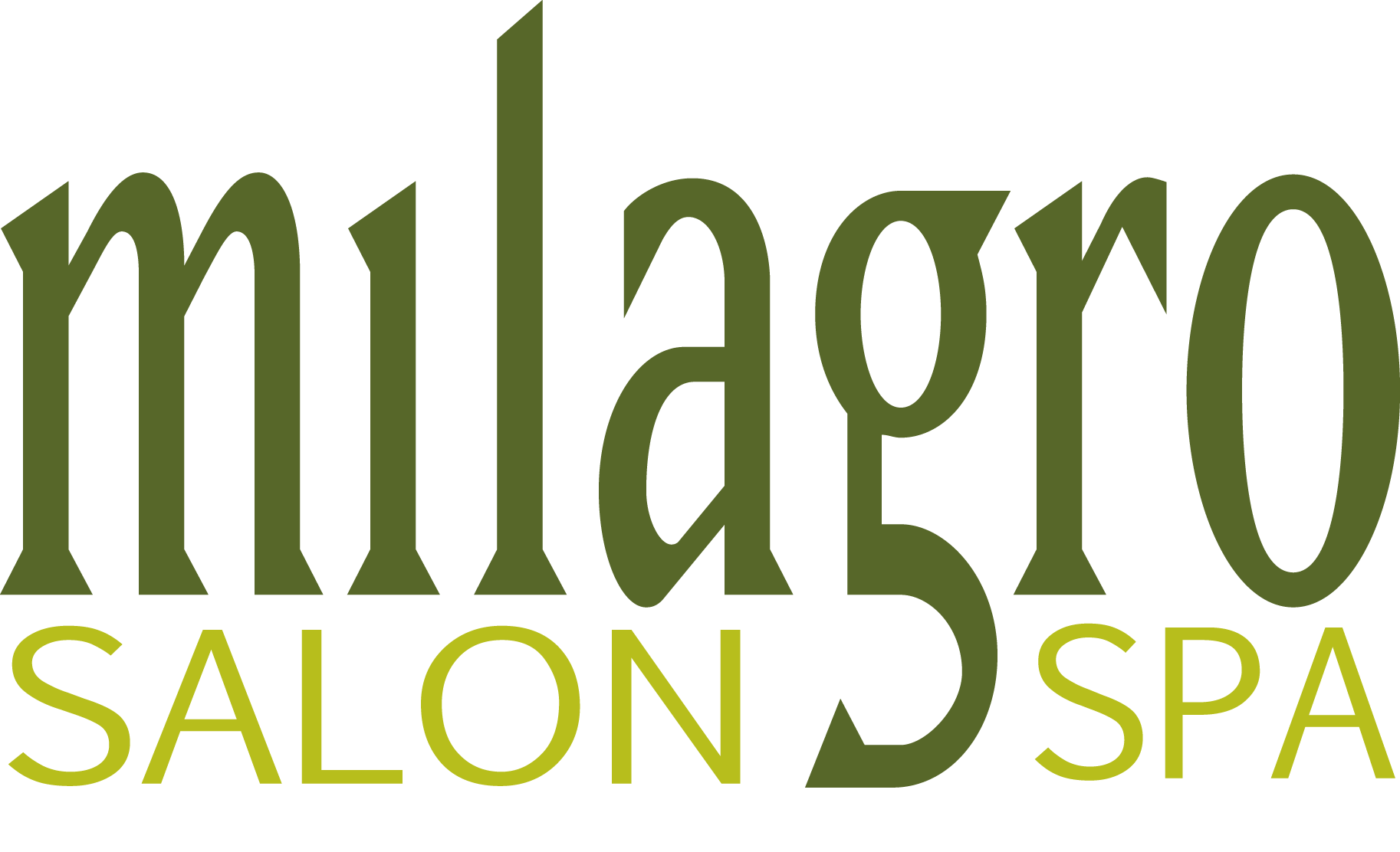 Milagro Salon & Spa