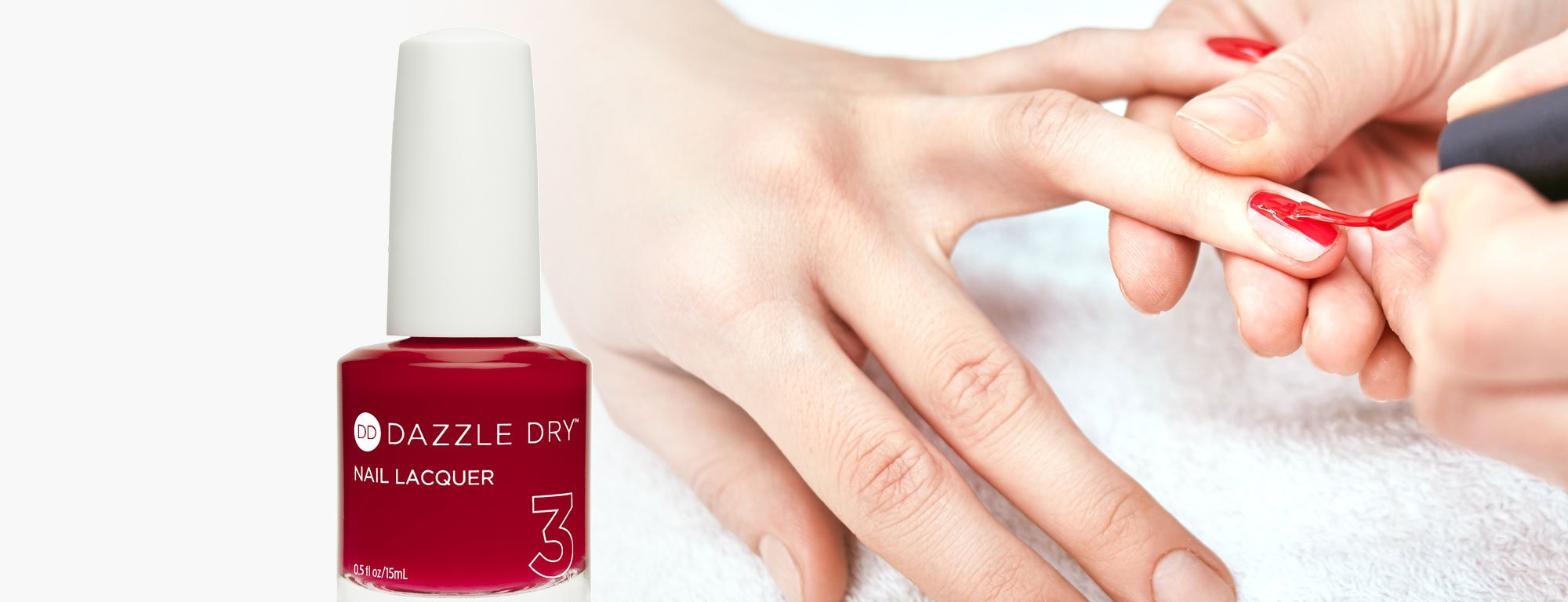 Scheduling A Mani Try Dazzle Dry Milagro Salon Spa
